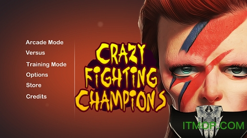 冠军战士(Crazy Fighting Champions) v2.3 安卓版 0