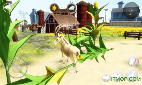 模拟山羊会说话 v1.0 安卓版 0