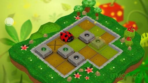 花园推箱子3d(Sokoban Garden 3D) v1.45 安卓版 3