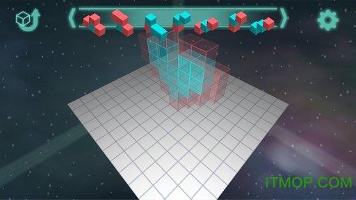 立方体空间游戏