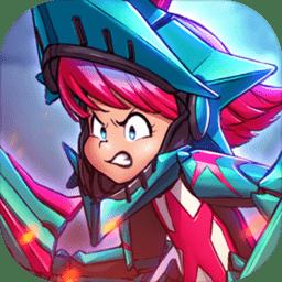 群星�技�鲇⑿��Q(Arena Stars: Battle Heroes)