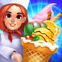 迷你冰淇淋工厂