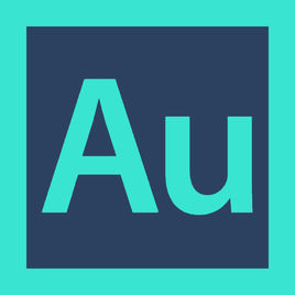 Adobe audition cc 2018中文破解版