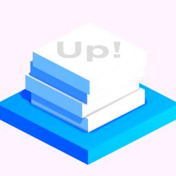 叠方块(Up)