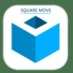 移动方块游戏(Square Move)