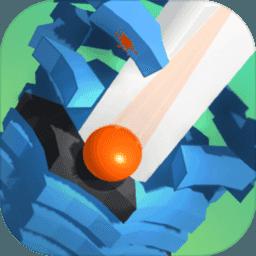 堆栈球最新版(Stack Ball)