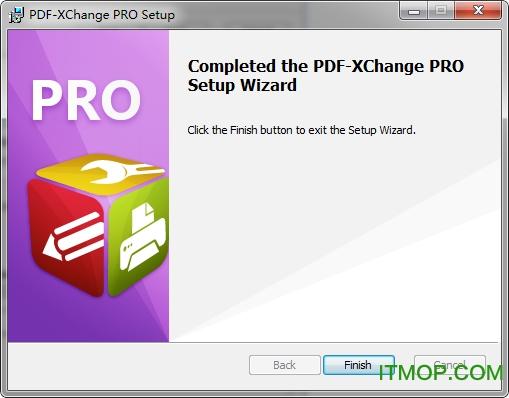 PDF XChange pro8破解版