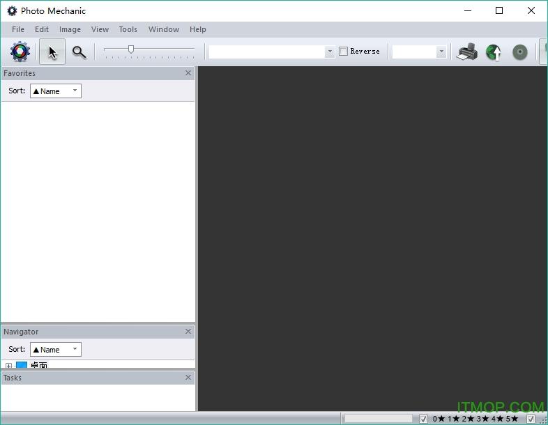 Photo Mechanic(图片浏览管理辅助工具) v5.0 特别版 0