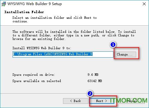 WebBuilder 9破解版下载