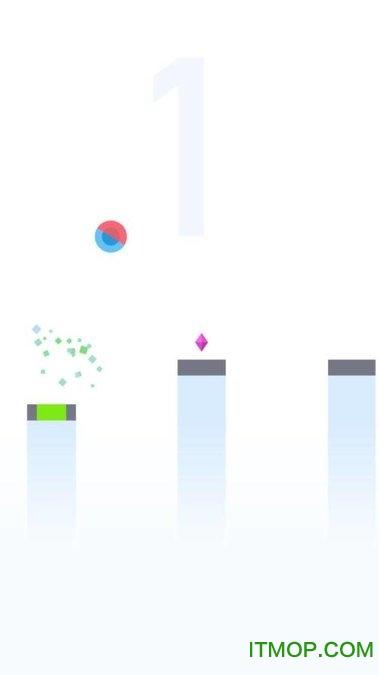 弹丸2游戏 v1.0 安卓版 0