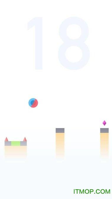 弹丸2游戏 v1.0 安卓版 3