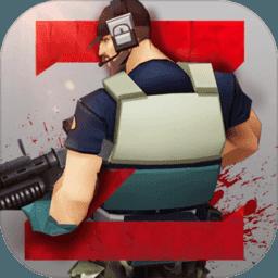 英雄z生存进化破解版(Hero Z:Survival Evolved)