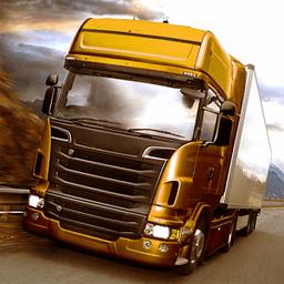 货车驾驶模拟器(Cargo Truck Driver Simulator)