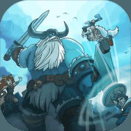 �S京人�髌婀适缕平獍�h化版(Vikings: The Saga)