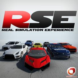 rse竞速汉化破解版(RSE Racing)