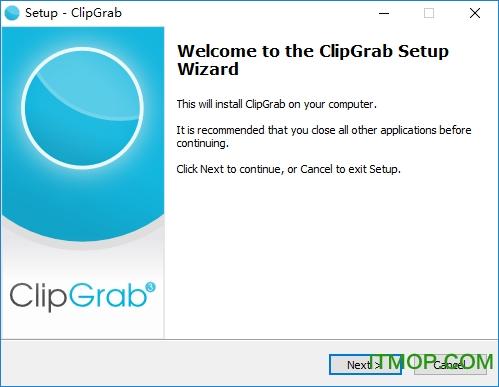 ClipGrab(��l下�d工具) v3.8.2 中文版 0