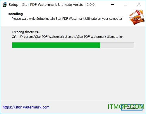 Star PDF Watermark�ƽ������