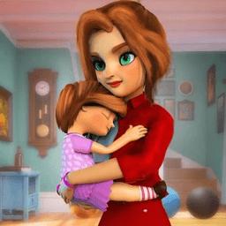 超级妈妈模拟器中文龙8国际娱乐唯一官方网站