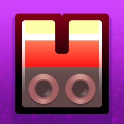磁铁盒冒险游戏关卡解锁版(Magnibox)