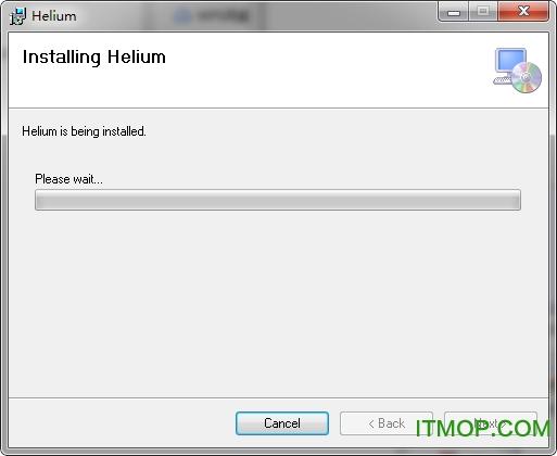 Helium氦备份