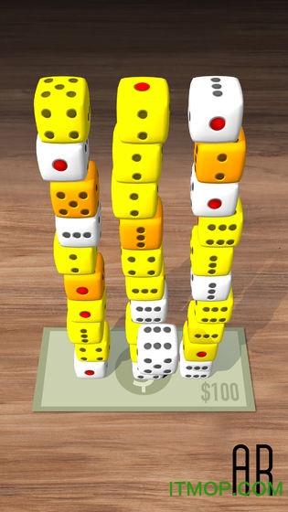 骰子叠叠乐 v1.3 安卓版 0