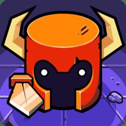 锈桶战士(Rust Bucket)