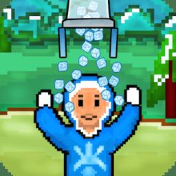 冰桶挑战(Ice Man Challenge)