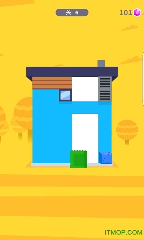 刷房子汉化版 v1.2.0 安卓版 2