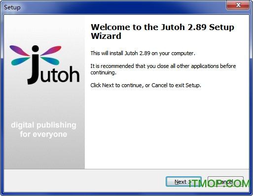 Jutoh软件免费版
