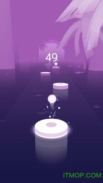 音跃球球2破解版无限体力 v1.0 安卓版 0