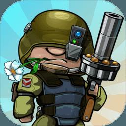 岛防御无限金币版(Islands Defense Lite)