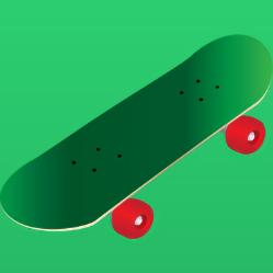 趣味滑板(Fun Skate)