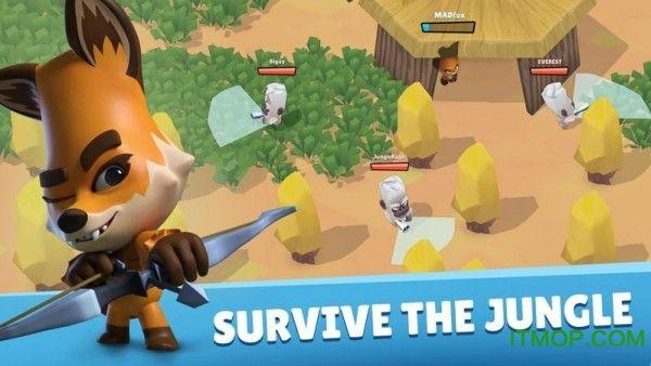 �������߾�����(Zoo Battle Arena) v0.16.0 ���� 1