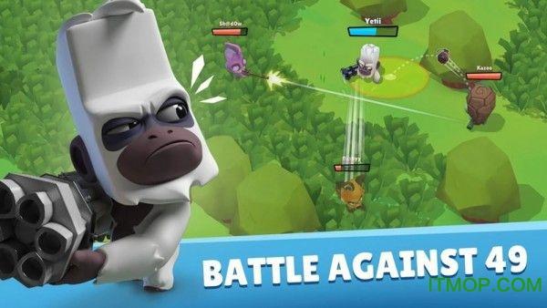 �������߾�����(Zoo Battle Arena) v0.16.0 ���� 0