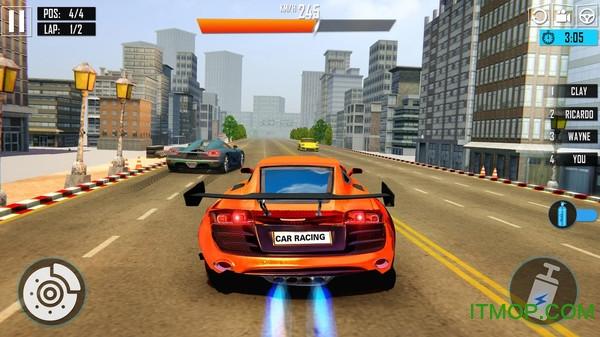 极限竞速特技赛车 v1.1.1 安卓版 0