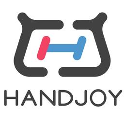 handjoy直玩