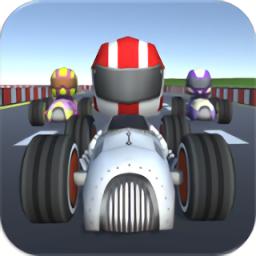 小型快速赛车(Mini Speedy Racers)