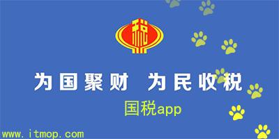 国税app官方下载_手机申报国税软件_国税申报app大全