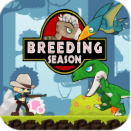 恐龙繁殖地中文版大发快3破解版(breeding season)