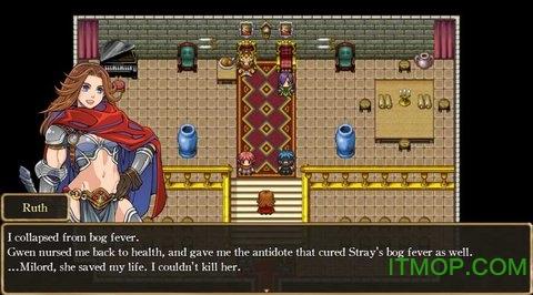 骑士有仙妻(Knight Bewitched) v1.21 安卓版 3