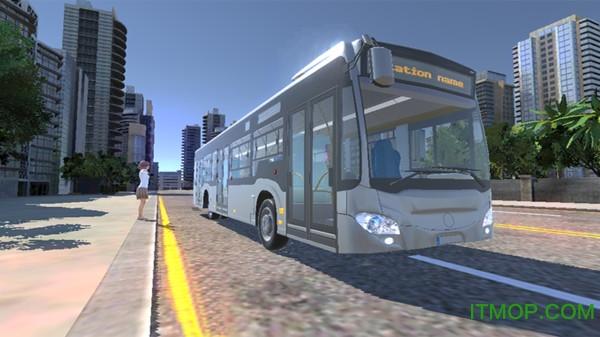 首都巴士模拟 v1.0.1 安卓版 0