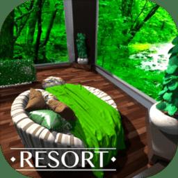 度假酒店3上帝的森林破解版