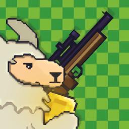 瞄准骆驼(Aim Llama)