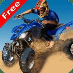 四轮摩托车赛(3D Quad Bike Racing)