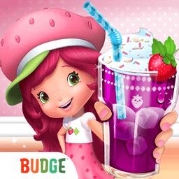 草莓甜心甜品店(Sweet Shop)
