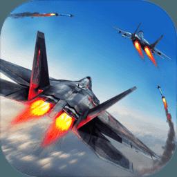 空中战场3D雷霆空战内购破解版(War Plane 3D)