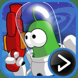 太空战士博尔特(Bert In Space)