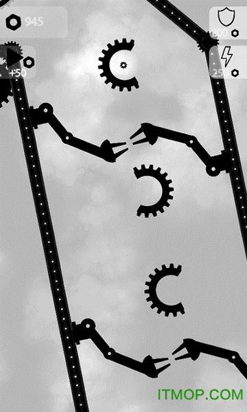 齿轮组游戏无限货币版(gearset) v0.11 安卓内购破解版 0
