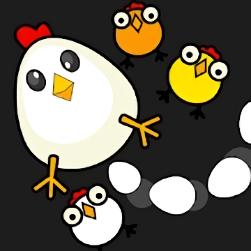 战斗鸡射手