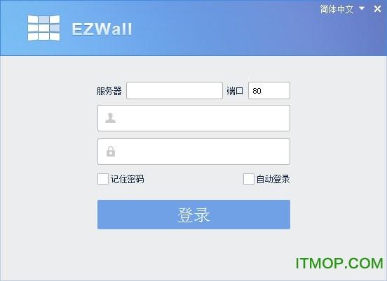 EZWall